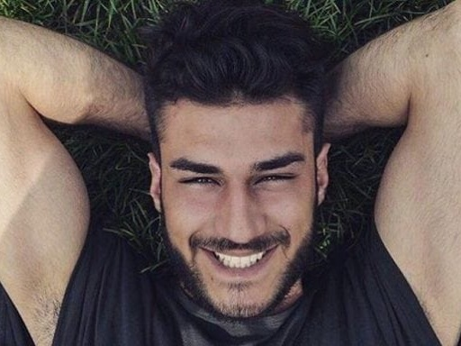 Lorenzo Riccardi: tutte le curiosità sul tronista di Uomini e Donne
