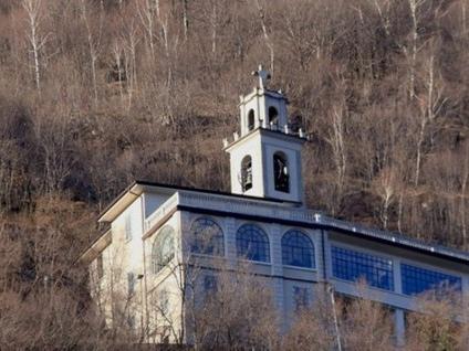 Santuario della Cornabusa e Santa Giulia Luoghi del Cuore, gli interventi del Fai