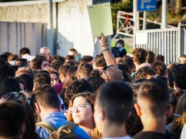 Il 23 maggio oltre 70.000 studenti insieme contro le mafie per il XXVII anniversario delle stragi di Capaci e Via D'Amelio
