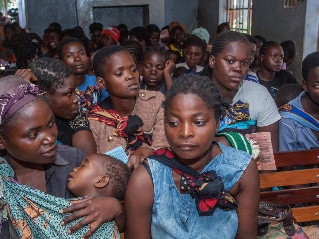 In Africa è esplosa un'epidemia che adesso può invadere l'Europa