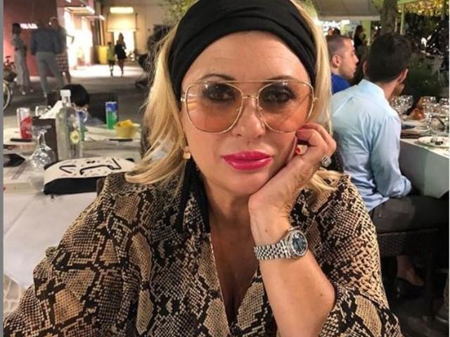 Aria di crisi sentimentale per Tina Cipollari e Vincenzo Ferrara?