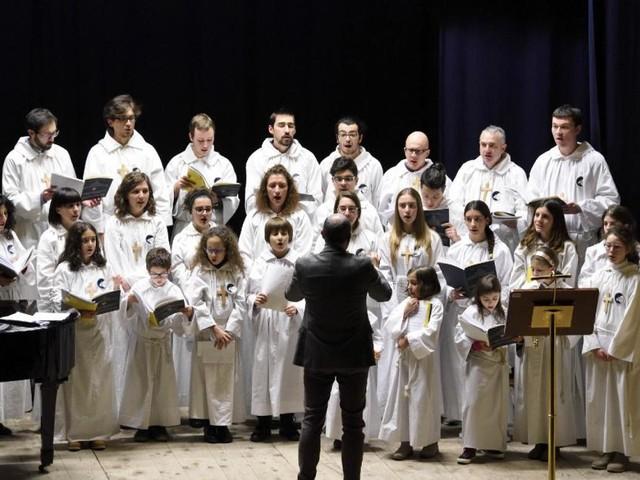 Macerata, appuntamento con i Pueri Cantores alla Chiesa del Sacro Cuore