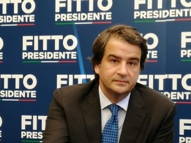 """""""Puglia unica regione senza governo dopo le elezioni"""": Fitto attacca Emiliano sulla Giunta da completare"""