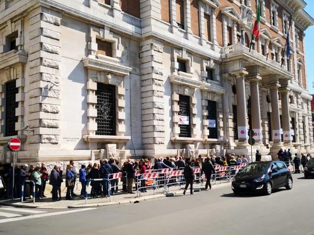 Alla scoperta del palazzo della Banca d'Italia: il Fai apre al pubblico lo storico edificio di Corso Cavour