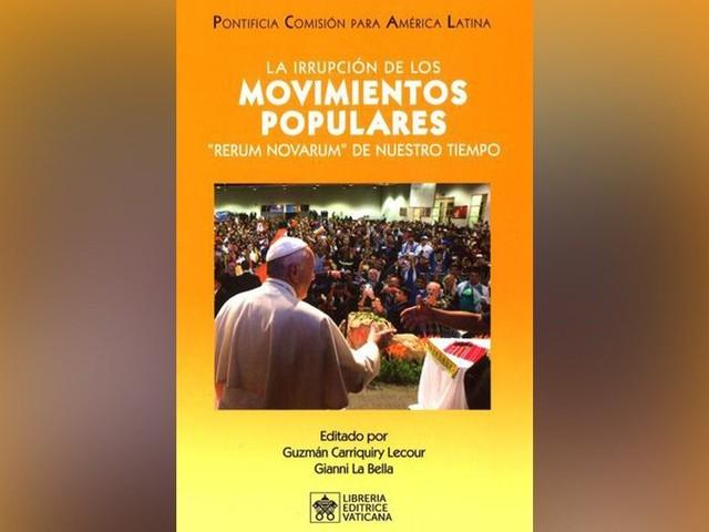 Papa: i Movimenti Popolari forza di trasformazione sociale