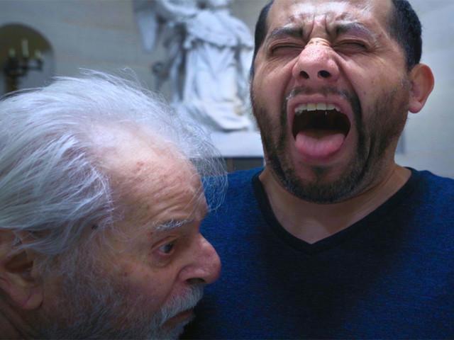 Psicomagia, un'arte per guarire. Il documentario di Alejandro Jodorowsky