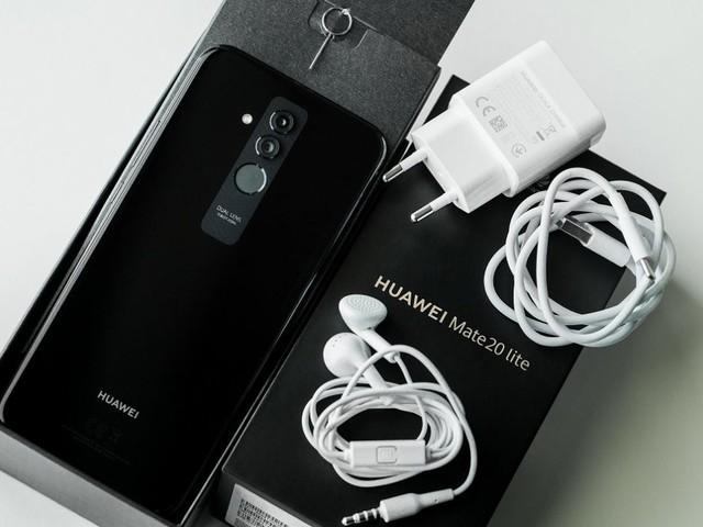 Termine massimo per EMUI 10 su Huawei Mate 20 Lite: parla la divisione italiana