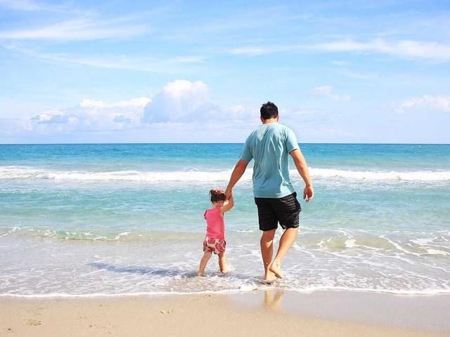 Tirrenia e Moby: traghetti gratis per i papà anche per l'estate