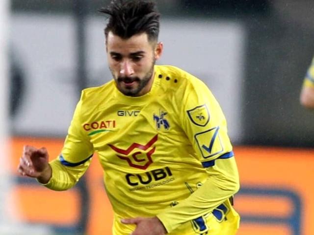 Pordenone - Chievo Verona 0-1 | Garritano regala tre punti ai mussi