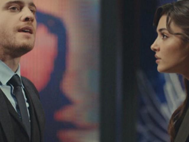 Love is in the air, spoiler del 12 agosto: Eda è l'unica a fidarsi di Serkan