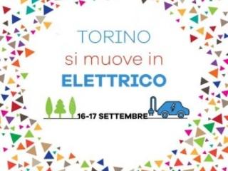 Inaugurazione del network di ricarica Evway a Torino