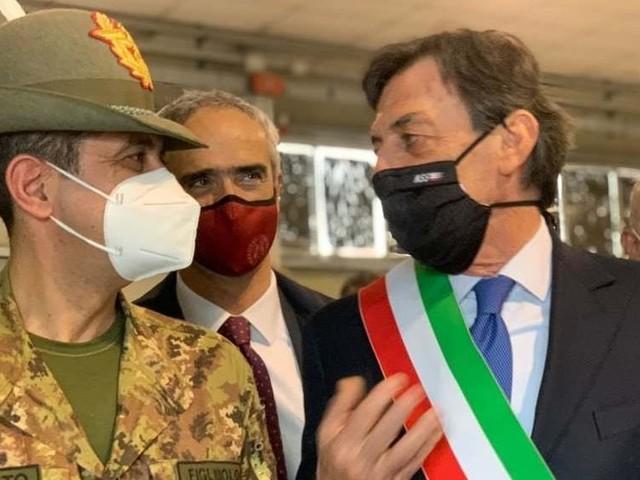 «In fiera a Padova un hub incredibile grazie alla sinergia fra le istituzioni»