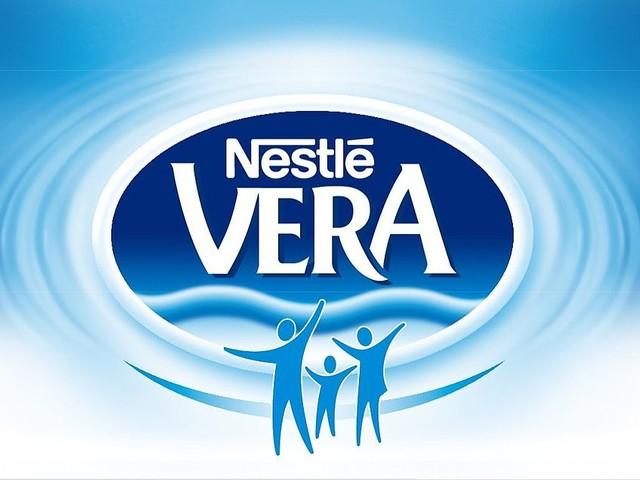 Ritirato un lotto di Acqua Vera per sospetta contaminazione batterica