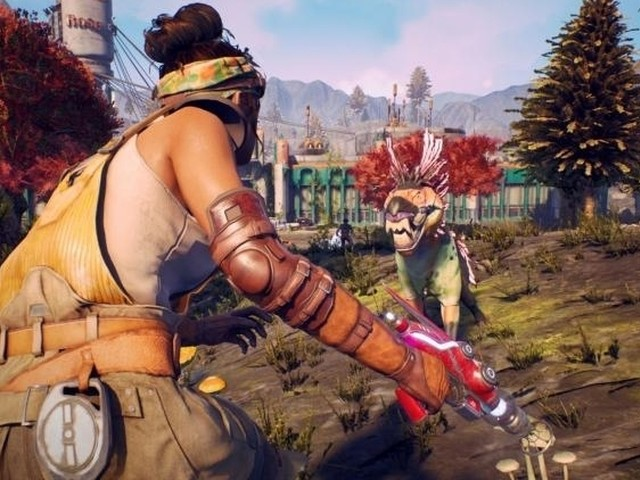 The Outer Worlds torna a mostrarsi in un nuovo video gameplay