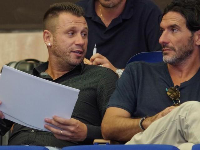 Cassano a Tiki Taka: 'Io continuo a dire che l'Inter vincerà lo scudetto'