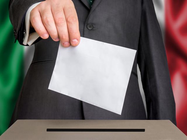 In campagna elettorale l'Italia diventa il Paese delle Meraviglie