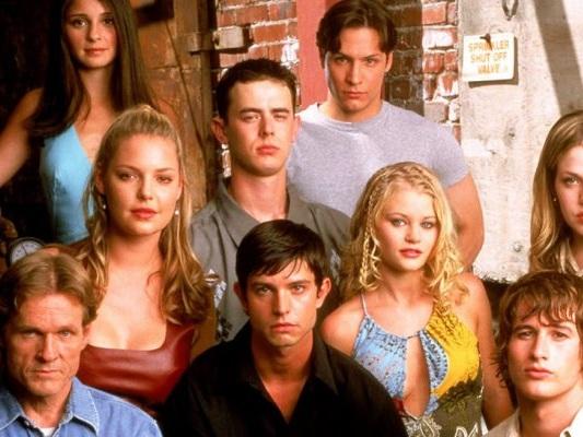 Roswell: The CW sta sviluppando un reboot della serie