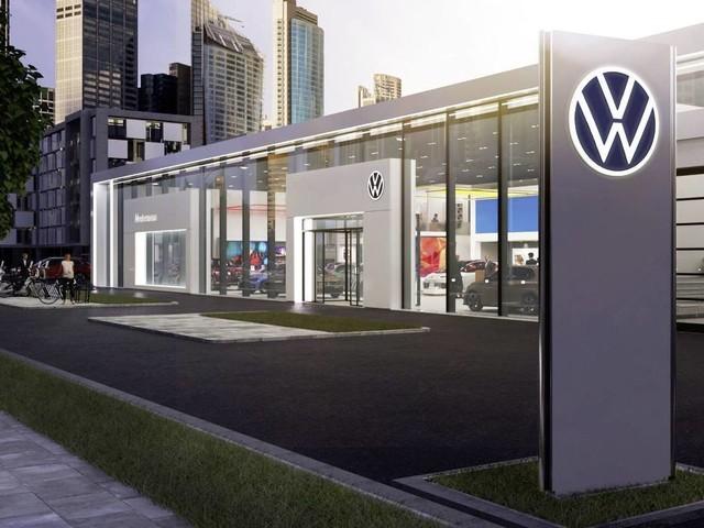 Volkswagen cambia volto: il nuovo logo segna un cambiamento di stile e comunicazione