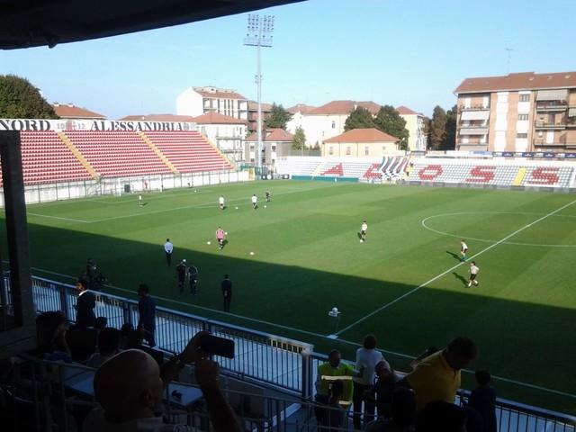 Juventus U23 – Pro Patria IN DIRETTA