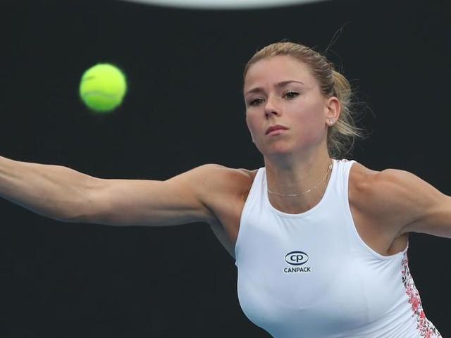 Tennis: Australia, Giorgi avanti facile