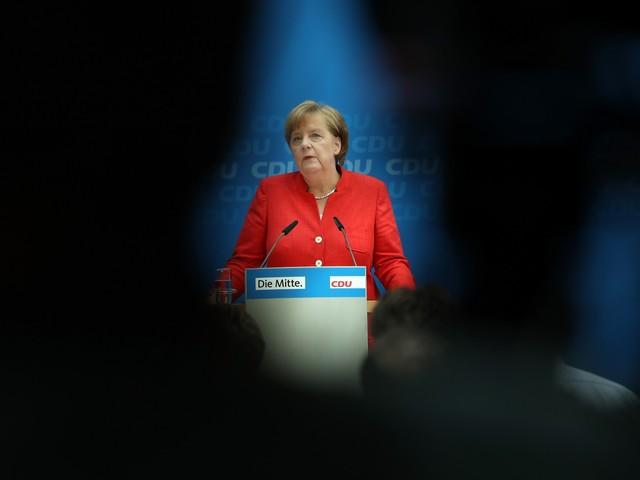 Prove di fusione tra le big tedesche