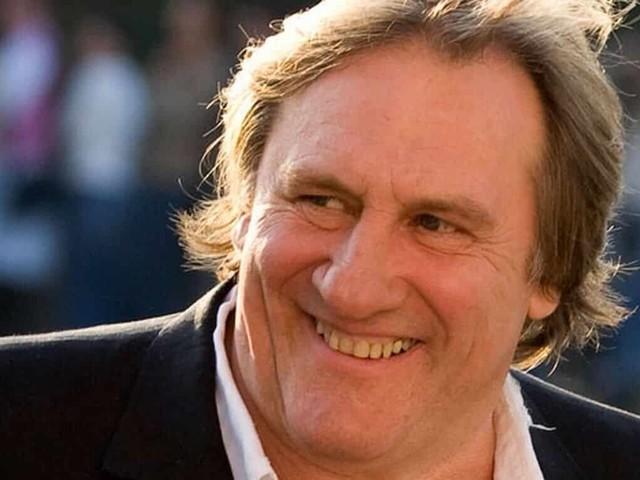 Gérard Depardieu: chiesta riapertura indagini per le accuse di stupro