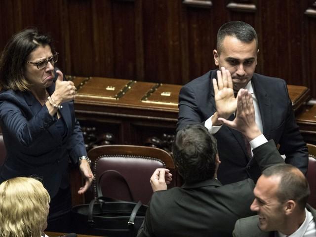 Approvato il taglio dei parlamentari