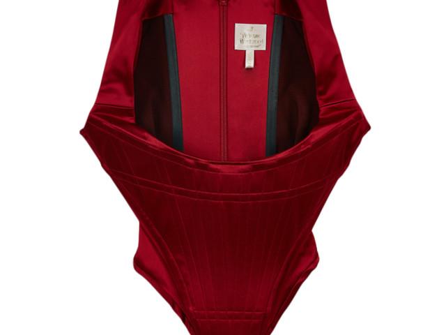 Westwood lancia capsule suoi corsetti-icona