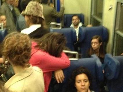 «I treni ko, e la Regione pensa alle strade» I pendolari: sempre peggio, vogliamo fatti