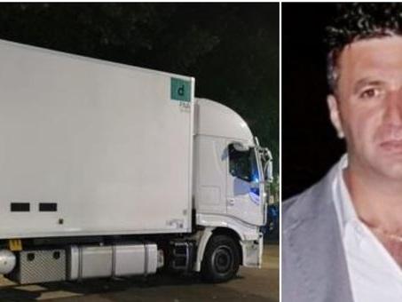 Malore mentre guida il tir, Michele Paro si accascia sul volante e muore: aveva 46 anni