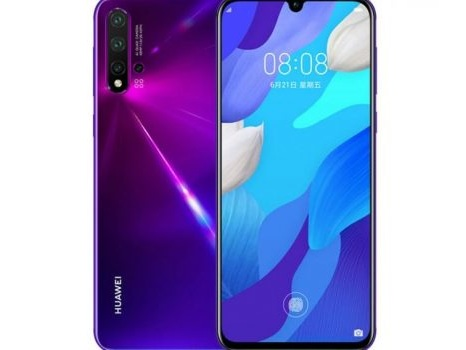 Ufficiali i Huawei Nova 5, 5 Pro e 5i: prezzi piccoli e grandi qualità