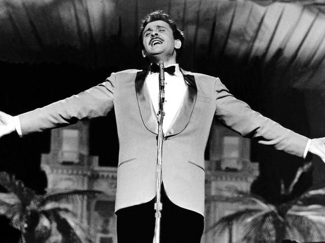 25 anni senza Domenico Modugno: 60 anni fa usciva Piove (ciao ciao bambina)