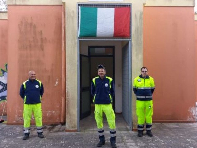 """Attiva la nuova sede del Centro operativo comunale in via Giurgola, Signore: """"Più efficace coordinamento delle attività"""""""