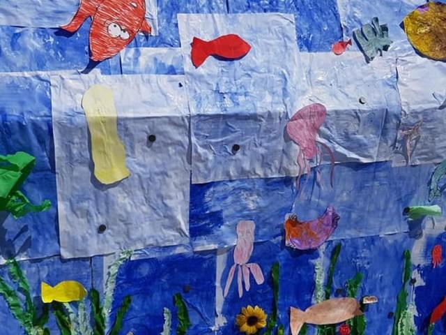 Recanati, al via la settimana dei diritti dell'infanzia: la Torre del Passero solitario si tinge di viola