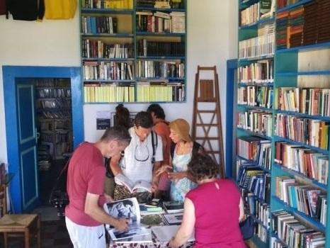 Stromboli, riapre la Biblioteca in mezzo al mare: trovati i nuovi locali