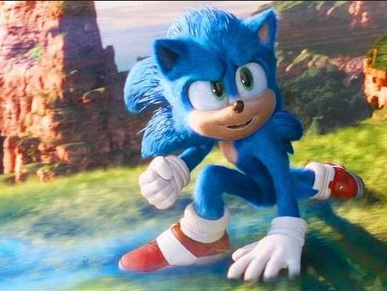 Sonic - Il Film: un sondaggio rivela che i fan approvano il nuovo look