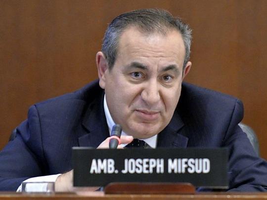 """L'avvocato di Mifsud: """"I soldi alla Link? Da Kiev"""" ma Scotti nega"""