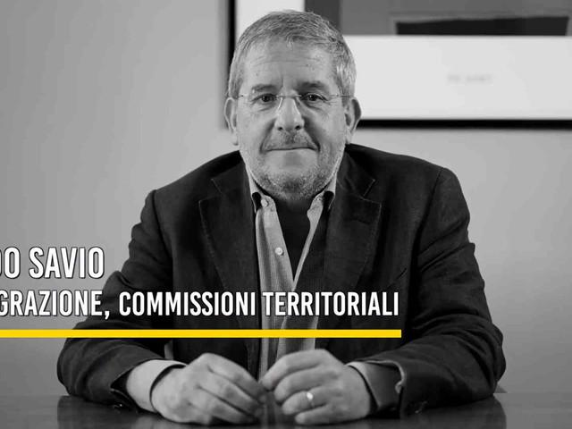 #ProgrammaImmigrazione: le Commissioni territoriali