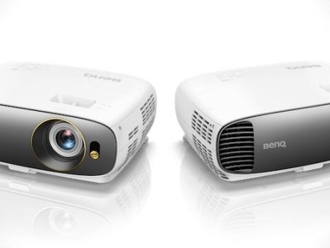 È di BenQ il proiettore 4K HDR per Home Theater dal costo abbordabile