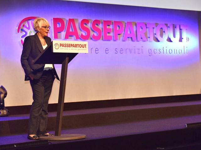 Passepartout, accelerare sui servizi