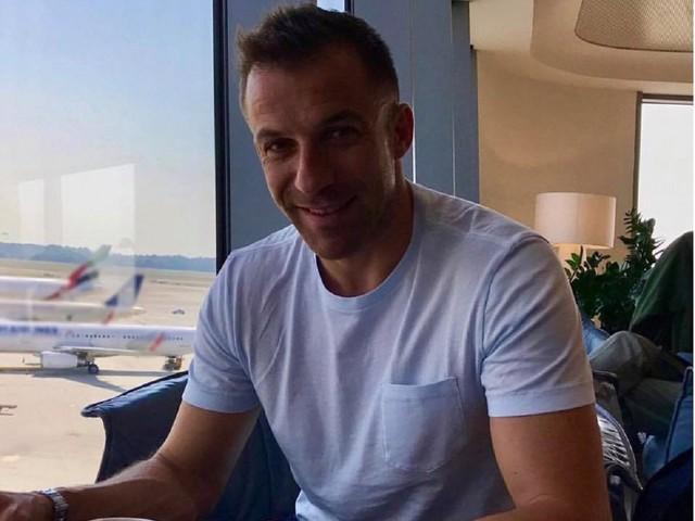 Chi è Alessandro Del Piero: tutto sull'ex calciatore