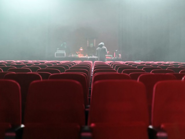 Teatro e televisione al tempo della pandemia
