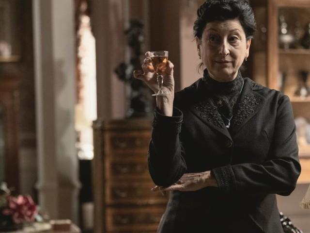 Anticipazioni Una Vita, fino al 5 ottobre: Ursula lavora per Padre Telmo ma non è cambiata