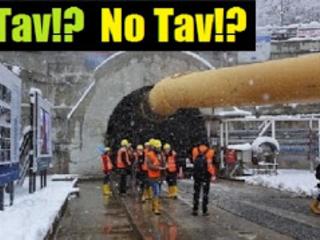 Salvini: 'Analisi costi-benefici Tav non mi ha convinto'.