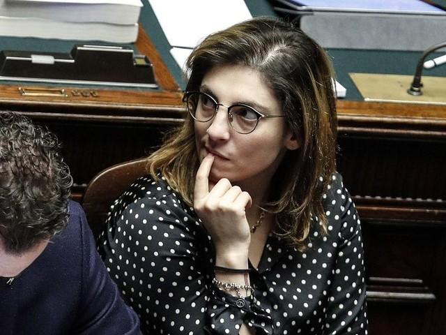 Laura Castelli snobba i dissidenti M5S: «Non starei in un partito dove spesso sono minoranza»