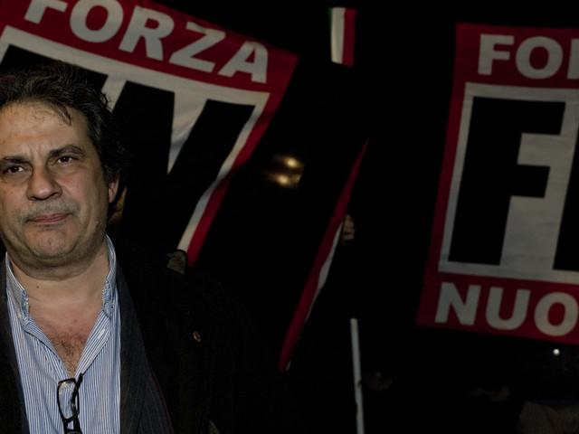 """Il giallo della Marcia su Roma. La Questura: """"Forza Nuova ha rinunciato al 28 ottobre"""", Fiore: """"Non abbiamo ancora deciso"""""""