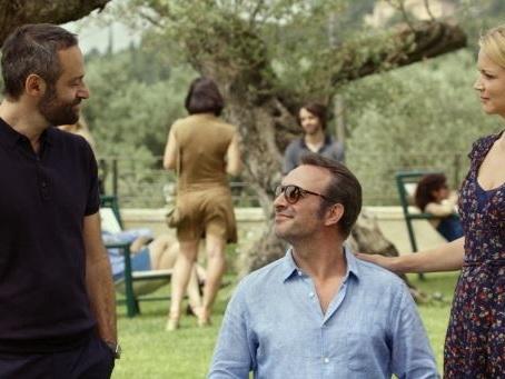 Recensione Un amore all'altezza: streaming trailer in italiano, trama e cast del nuovo film di Laurent Tirard