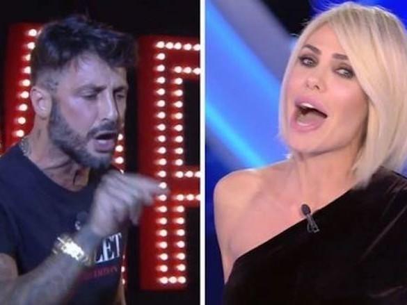 """Ilary Blasi: """"La lite al GF Vip con Fabrizio Corona?"""". La verità di Lady Totti"""
