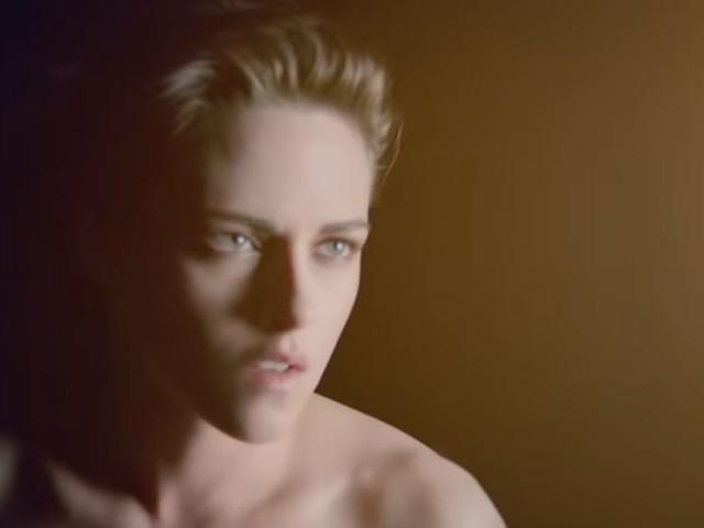 La canzone della pubblicità Gabrielle di Chanel con Kristen Stewart
