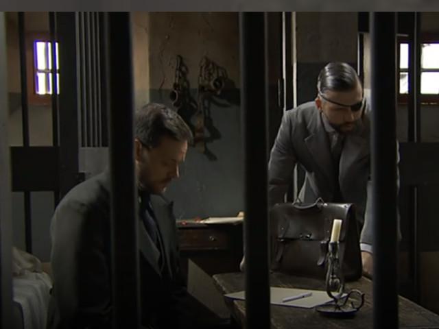 Una vita anticipazioni: Flora lascerà il carcere? Cosa farà adesso Ursula?